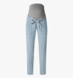 Umstands-Jeans in Blau
