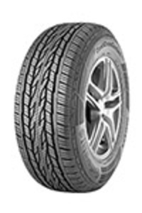 Continental CrossContact LX 2, 215/65 R16 98H, Sommerreifen