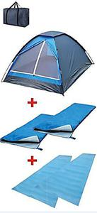 Domepack Camping Set