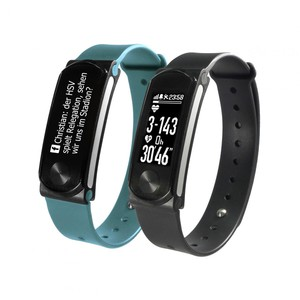 SportPlus Activity Tracker Q-Band HR+