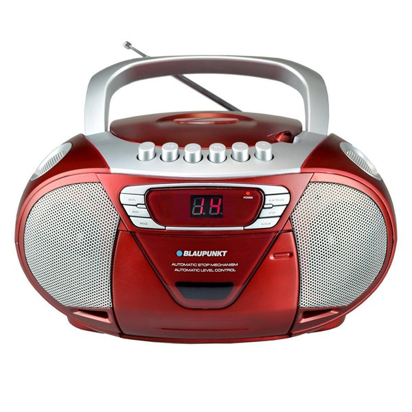 blaupunkt b 11 rd boombox cd player stereoanlage mp3 usb. Black Bedroom Furniture Sets. Home Design Ideas