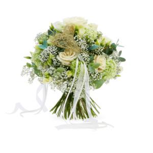 Marry Me! - | Fleurop Hochzeitsfloristik