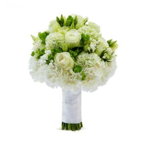 Classical Elegance - | Fleurop Hochzeitsfloristik