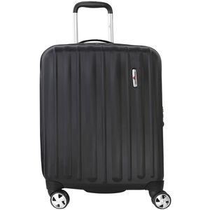 Hardware Profile Plus Kabinen-Trolley 4-Rollen 56 cm, black grained