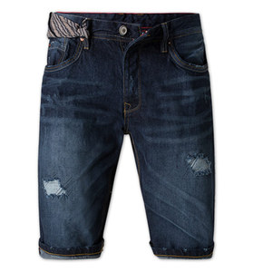 Jeans-Shorts in Blau