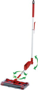 Akku-Besen SWIVEL SWEEPER G2 Clean Maxx