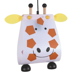 XXXL Niermann Giraffe