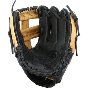 WILSON Baseballhandschuh links Kinder 9 Zoll, Größe: Einheitsgröße