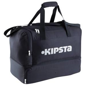 KIPSTA Sporttasche Hardcase 60 Liter schwarz, Größe: Einheitsgröße
