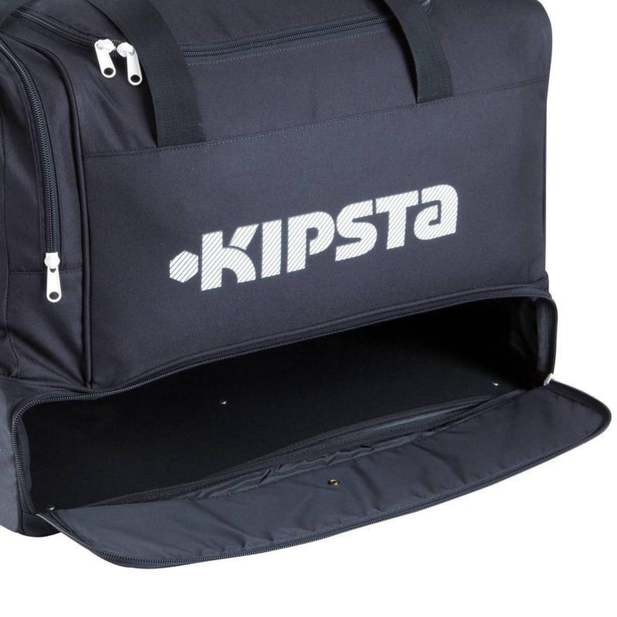 Bild 3 von KIPSTA Sporttasche Hardcase 60 Liter schwarz, Größe: Einheitsgröße