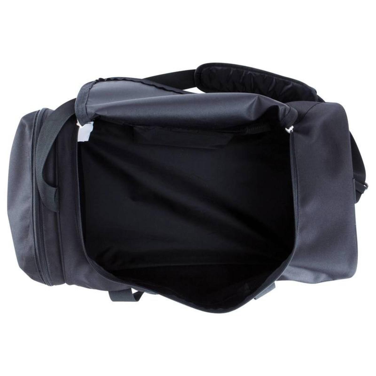 Bild 4 von KIPSTA Sporttasche Hardcase 60 Liter schwarz, Größe: Einheitsgröße