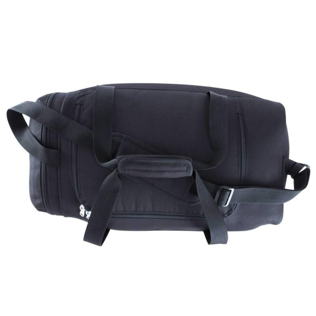 Bild 5 von KIPSTA Sporttasche Hardcase 60 Liter schwarz, Größe: Einheitsgröße