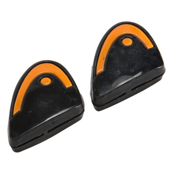 HEAD Tennis Vibrationsdämpfer Xtra Damp , Größe: SCHWARZ