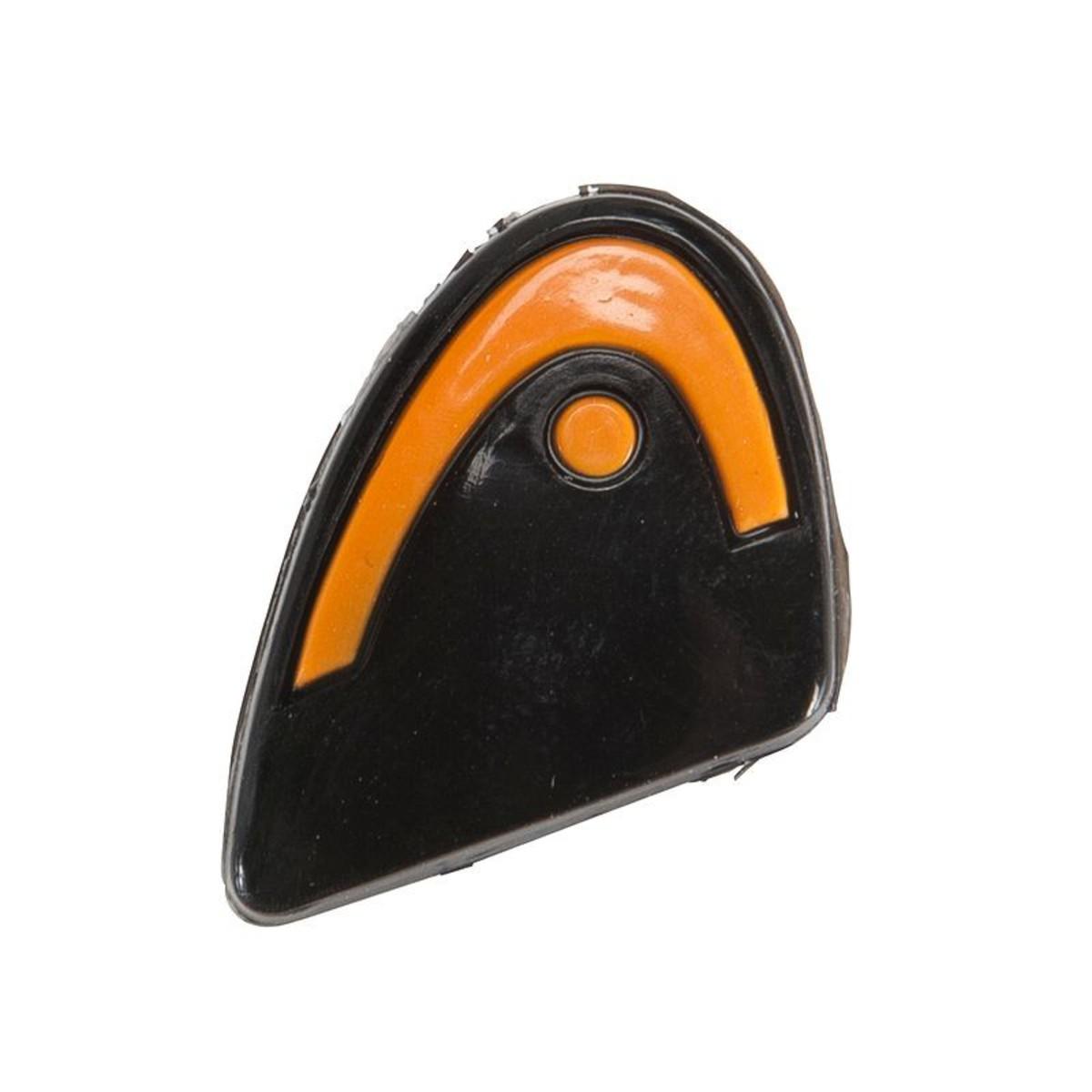 Bild 2 von HEAD Tennis Vibrationsdämpfer Xtra Damp , Größe: SCHWARZ