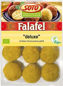 Veganes Fingerfood deluxe