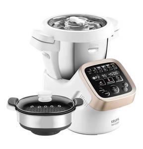 Krups             Küchenmaschine HP5031 Prep & Cook