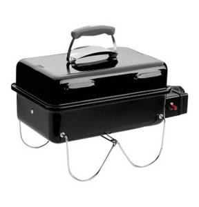 Weber Grill             Gasgrill Go-Anywhere