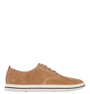 "Timberland             Sneaker ""Coles Point Plain Toe Oxford"", Gummisohle"