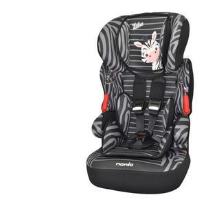 osann Auto-Kindersitz BeLineSP Luxe ´´Zebra´´
