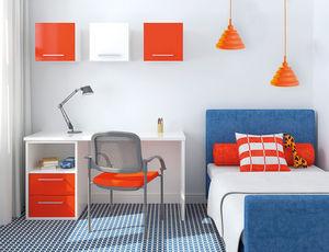 Näve Silikon Pendelleuchte ´´Lively´´, orange