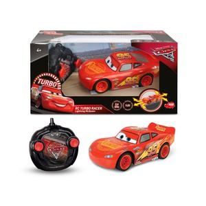 Dickie Disney Cars 3 RC Turbo Racer Lightning McQueen