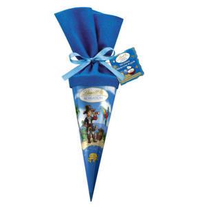LINDT             Schultüte Jungen, mit Süßwaren gefüllt 105g