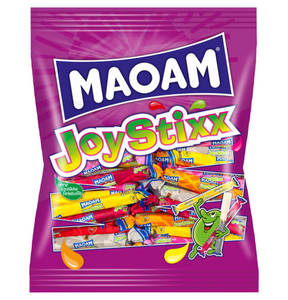 HARIBO             Maoam Joystixx Kaubonbons, 325g