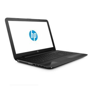 HP 15-ba511ng Notebook schwarz Quad Core A6-7310 Full HD ohne Windows