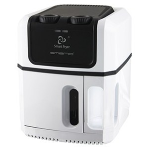 Emerio Smart Fryer schwarz