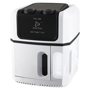 Emerio Smart Fryer weiß
