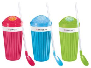 ERNESTO® Slush Ice Becher
