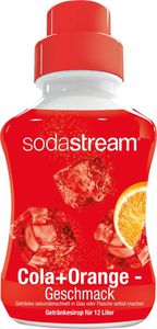 Sodastream Cola-Mix 500 ml