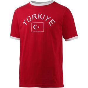 ID Merchandising Türkei T-Shirt Herren