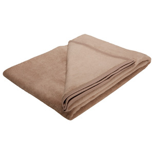 Schlafdecke Cotton Home Thermosoft (150x200, taupe)