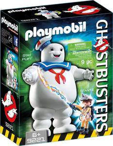 PLAYMOBIL 9221 Ghostbusters Marshmallow Man