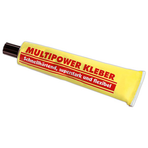 Powertec Tools Multi-Power-Kleber 70 g