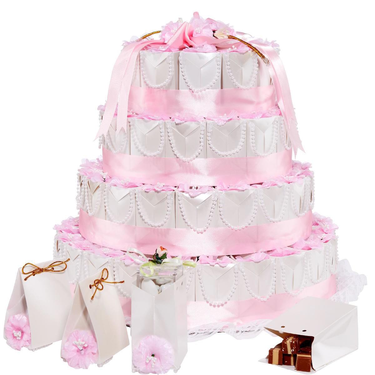 Bild 3 von Hochzeitstorte