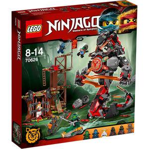 LEGO® 70626 Ninjago Verhängnisvolle Dämmerung