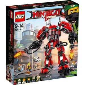 LEGO® 70615 Ninjago Kai's Feuer-Mech