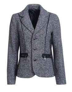 Bexleys Woman Wollblazer von Bexleys Woman