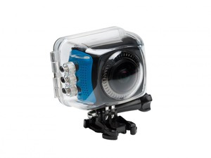 "DISCOVERY ADVENTURES HD 720P 360° WLAN Action Camera ""Territory"""