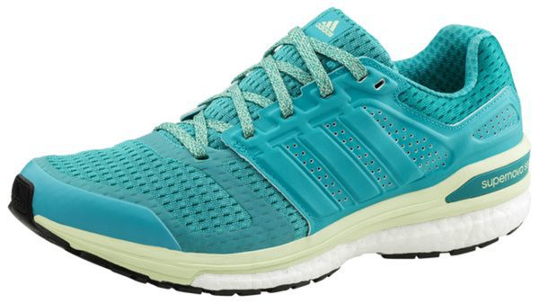 the best attitude c71f5 a2458 ADIDAS Damen Laufschuhe Supernova Sequence boost 8