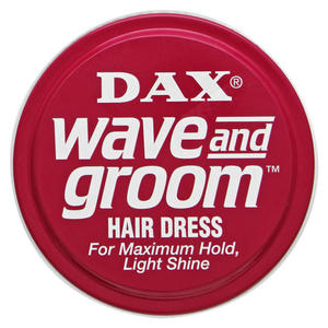 DAX Wave and Groom hair dress 6.05 EUR/100 g