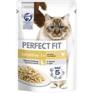 Perfect Fit Sensitive 1+ Huhn 1.16 EUR/100 g (12 x 85.00g)