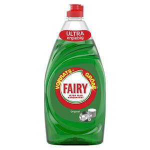 Fairy Ultra Plus Konzentrat Original 800ml 2.24 EUR/1 l