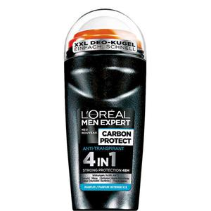 L'Oréal Paris men expert Carbon Protect 4in1 Anti-Tran 3.58 EUR/100 ml