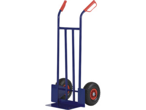 "Transportkarre ""Blue Power"""