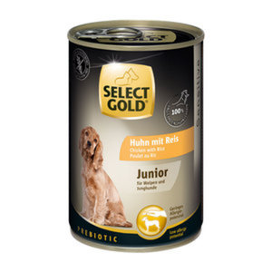 SELECT GOLD Sensitive Junior