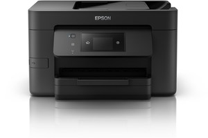 Epson WorkForce Pro WF-3720DWF Multifunktionsgerät Tinte