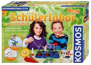 Schülerlabor Grundschule 1.+ 2. Klasse